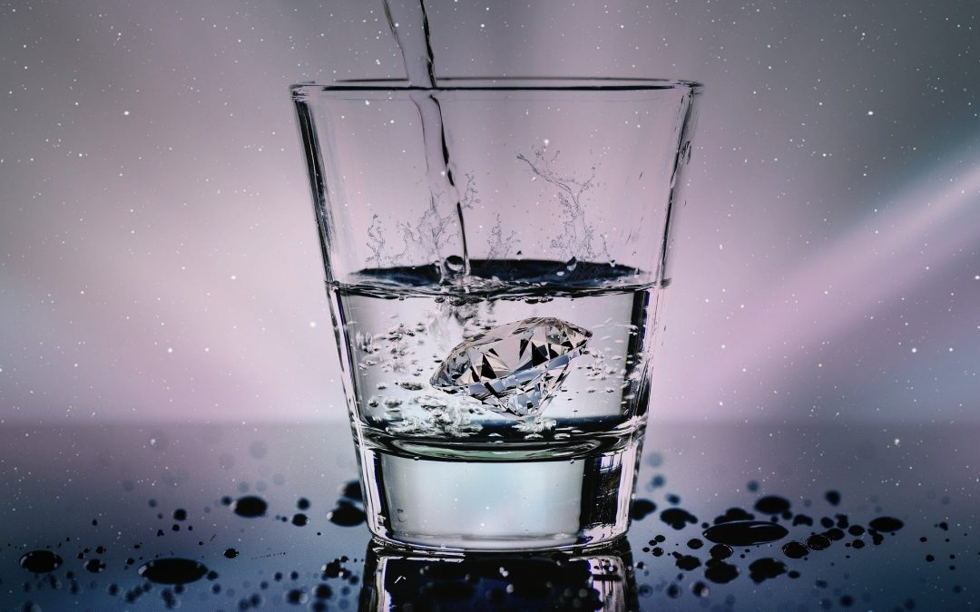 Wasseraufbereitungsanlage für zuhause